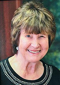 Eileen (Wirkkunen) Thompson