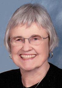 Mary Chloe Williams Lovvold