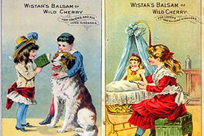 Ear: Balsam