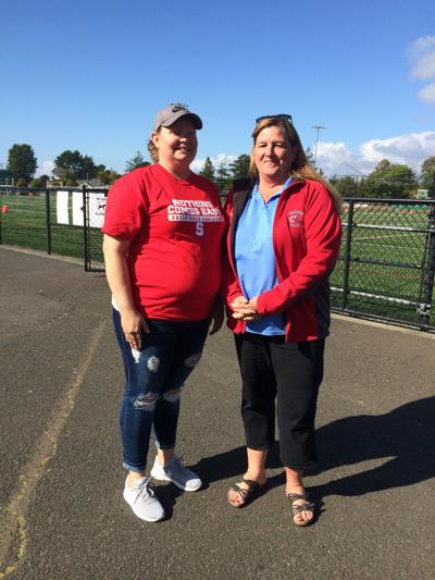 Students get a 'boost' from parents, community members