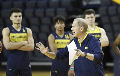 Wolverines may need to win with defense again