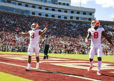 Heat Check: Comparing AP Top 25 with 1st CFP rankings