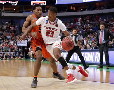 Texas Tech looks to compete again after Elite Eight run