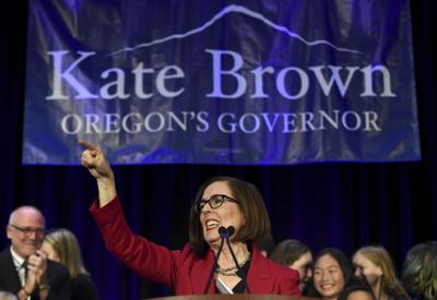 Brown needs to govern from center