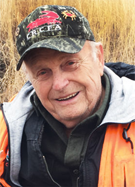 Obit: Kenneth Greenfield Sr.