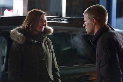 Review: Julia Roberts is unforgettable in 'Ben is Back'