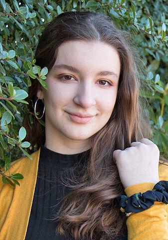 Sofia Morrill