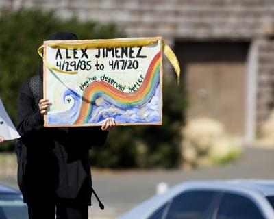 Jimenez sign