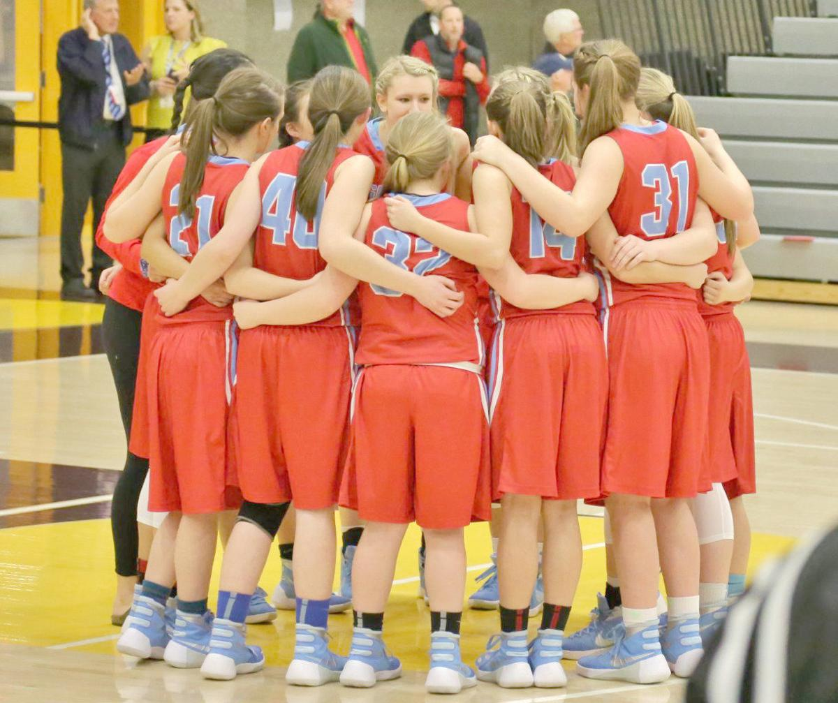 Seaside girls out after loss to Banks