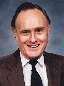 Obit: Rev. John Tindell