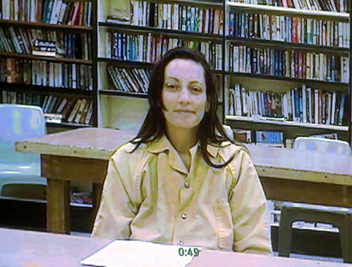 No bail for Jessica Smith