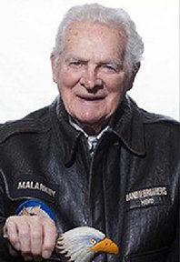 Donald George Malarkey