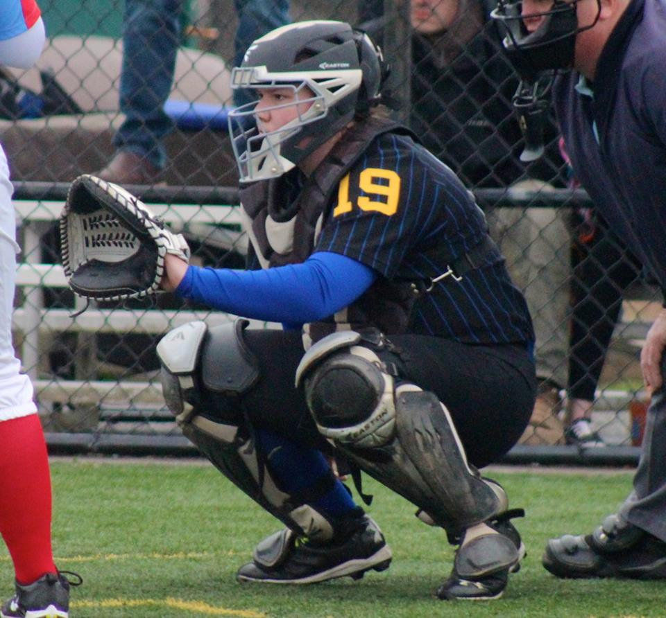 Seven all-leaguers, one all-state for Knappa