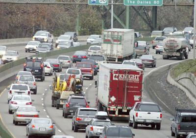 Avoiding Portland traffic at all costs | Editorials