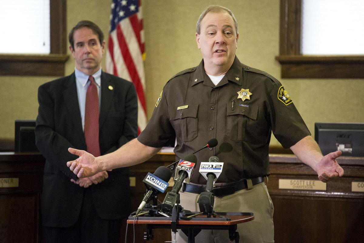 ICE criticizes county on immigration holds | Local News