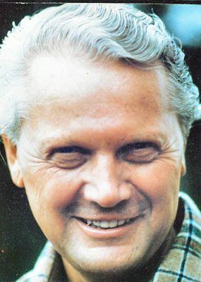 Obituary: George C. Fraser II