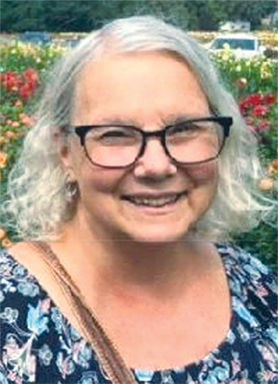 Obit: Elaine Strite Kiefer