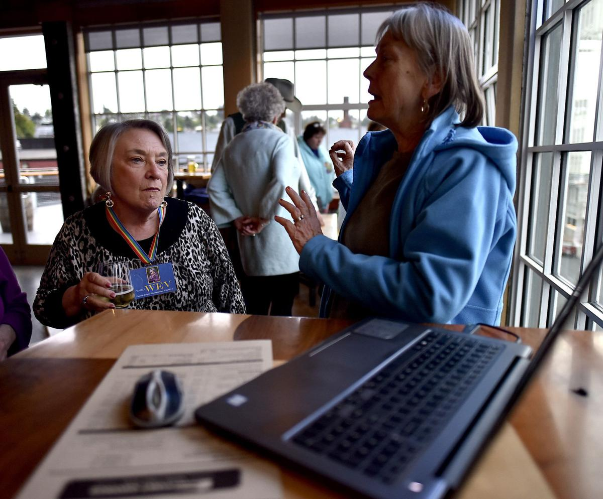 Voters could settle county's ideological split