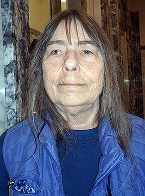 Joanne Halvorson