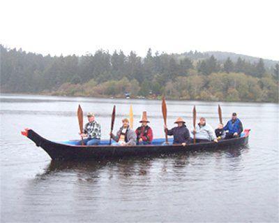 Chinook, Clatsop-Nehalem tribes at odds