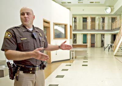 Design work takes shape on a new Clatsop County Jail | Local News
