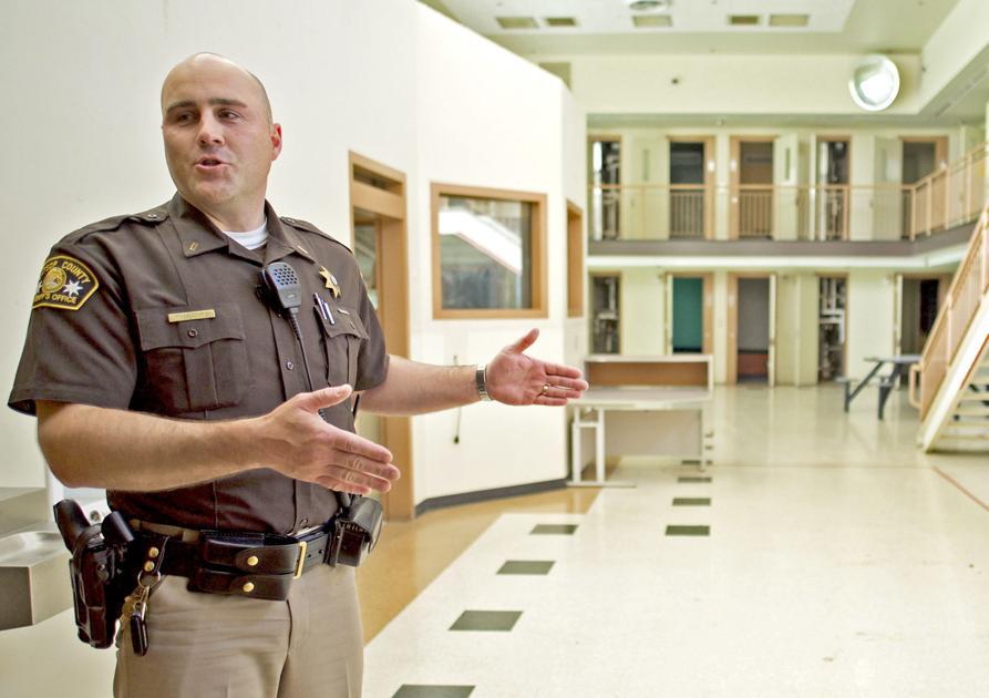Design Work Takes Shape On A New Clatsop County Jail Local News Dailyastorian Com