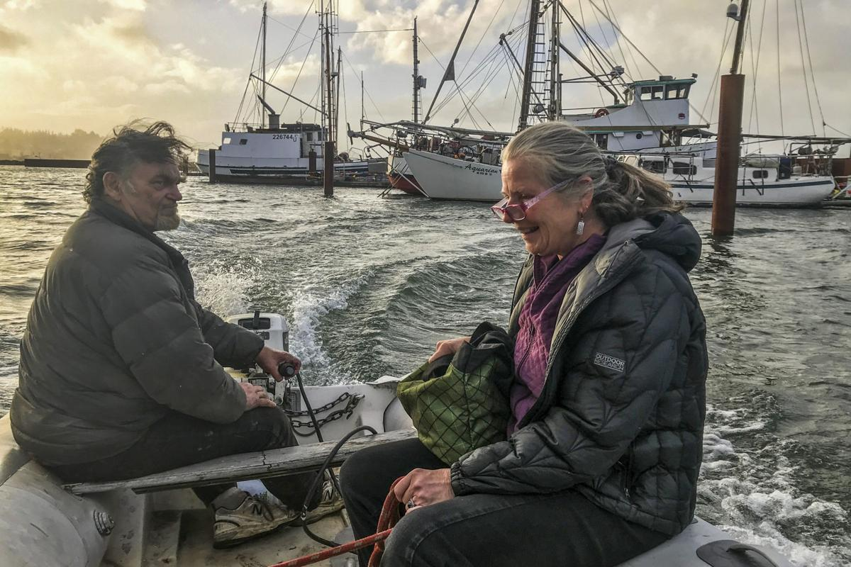 Boat owners angered by Port's troubles
