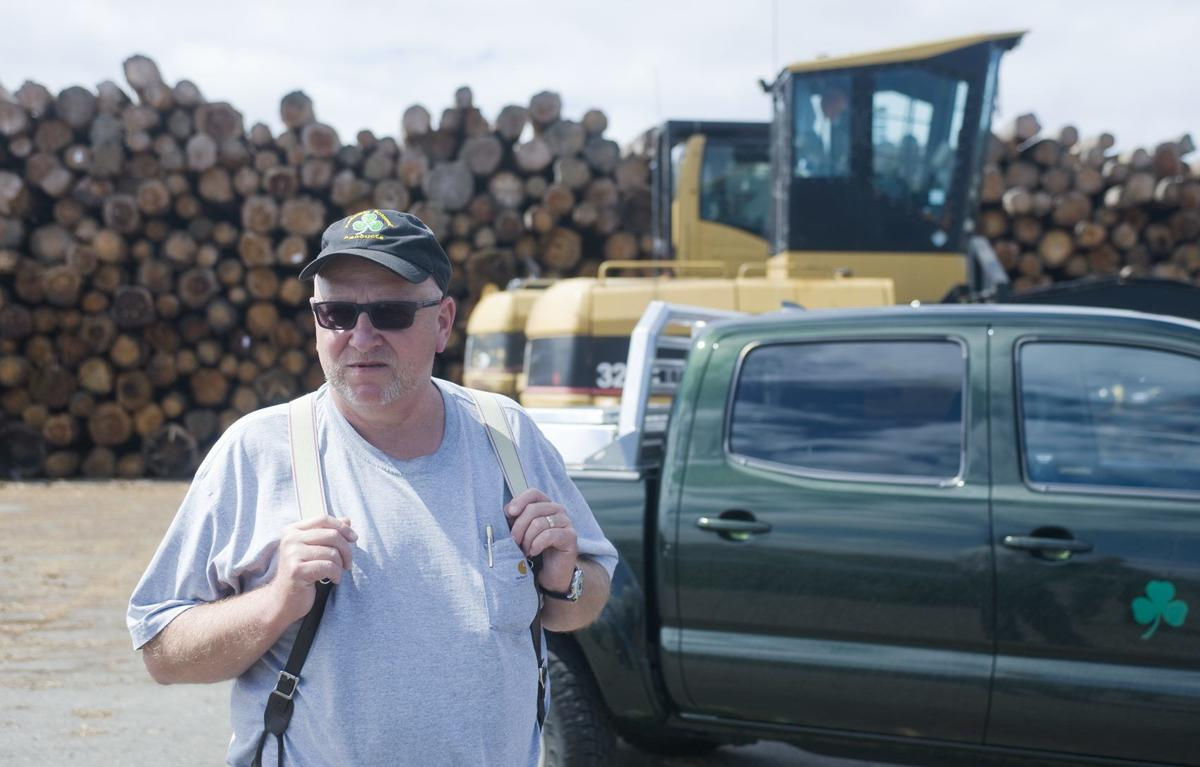 Astoria Forest Products ready to build