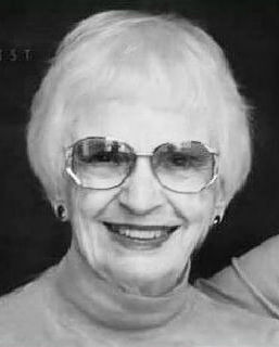 Obit: Mary Peterson