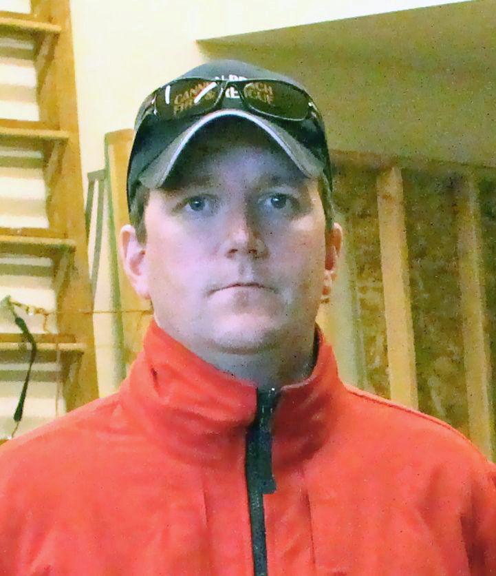 CB fire captain resigns