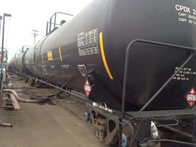 DOT Requires Better Oil By Rail Notice, But Some Unknowns Remain for Northwest Responders