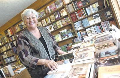 Valerie Ryan, storied Cannon Beach bookseller, dies