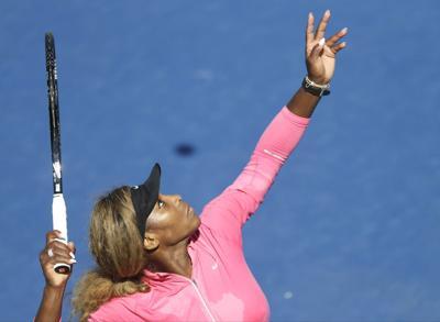 US Open: US teen faces Serena