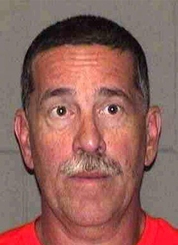Child porn gets former trooper probation