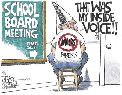 School board meetings