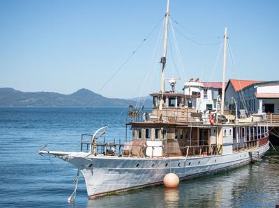 At Pier 39, the second coming of El Primero | Local News