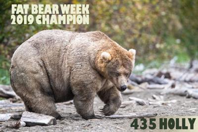 Ear: Bear