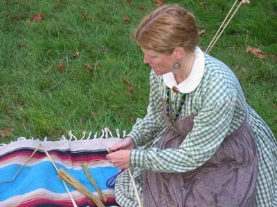 Civil War women come alive in vignettes