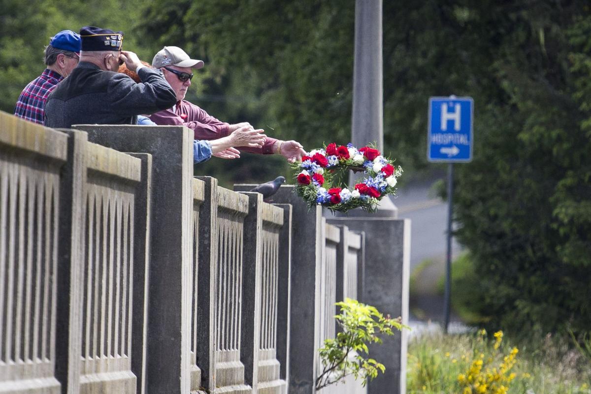 Honoring America's fallen
