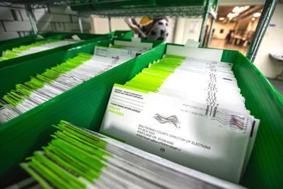 Our Oregon files tax initiatives