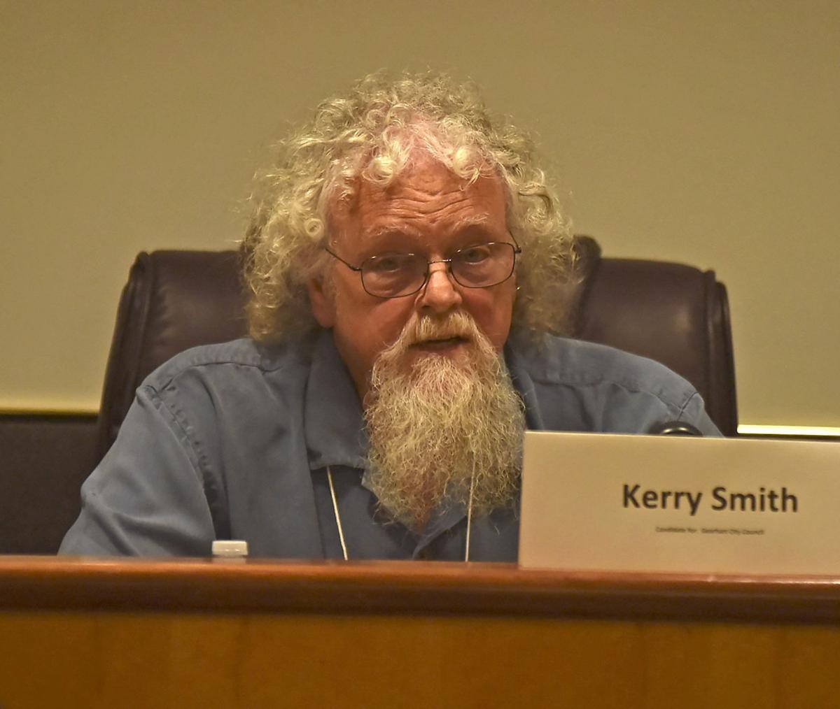 Kerry Smith