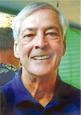 Obituary: Richard John Rees
