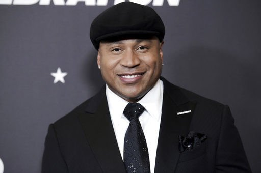 LL Cool J, Gwen Stefani join in CBS foster-adoption special