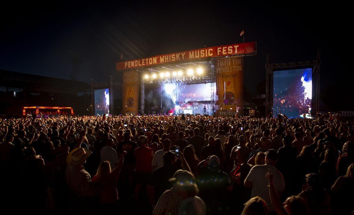 Whisky Music Fest