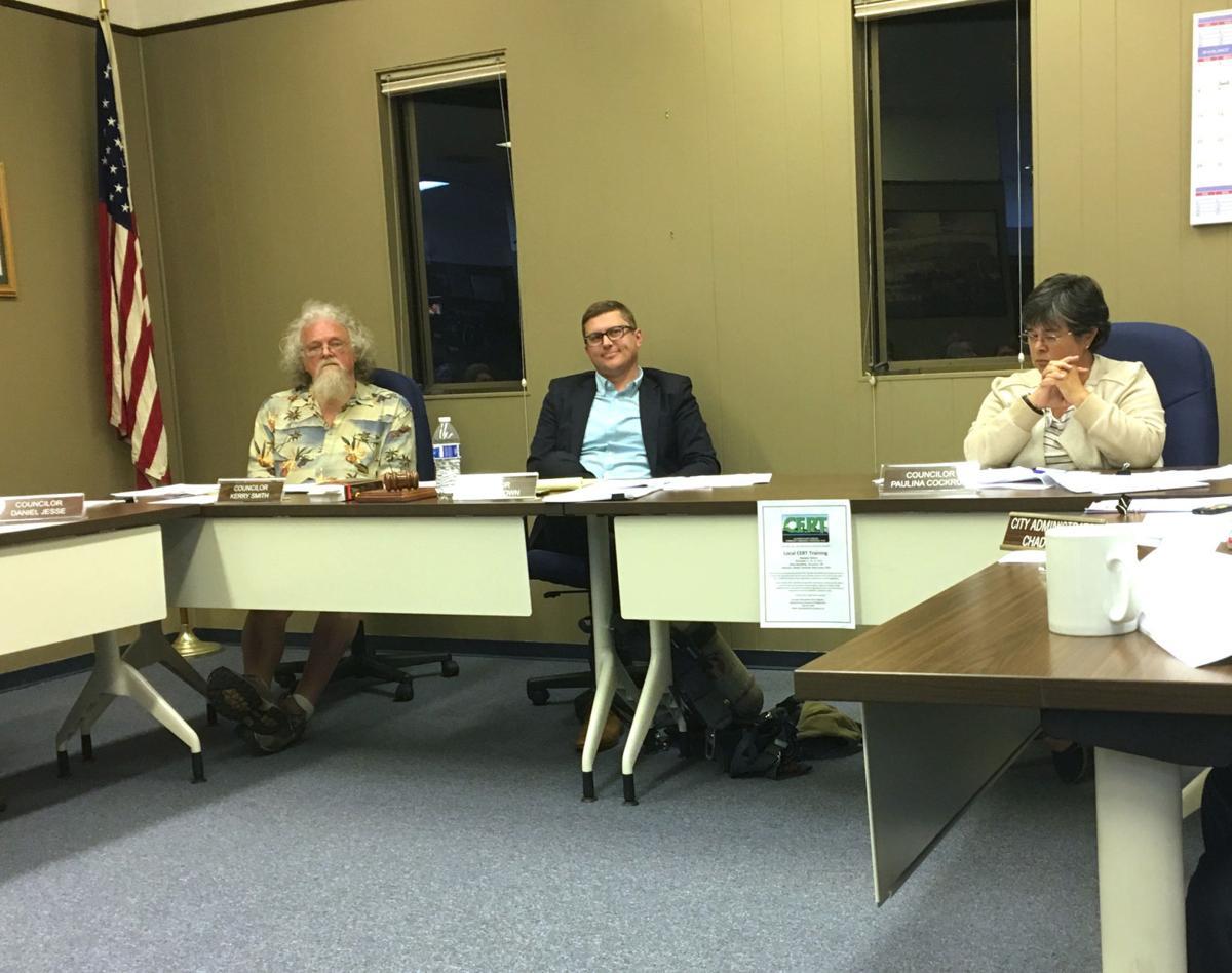 Voices heard in Gearhart's vacation rental debate