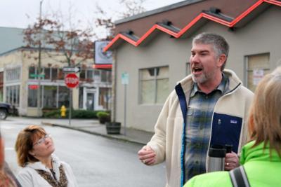 Mayor to offer Estes city job