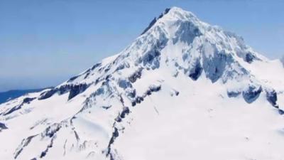 Report Of Fallen Climber Spurs Mount Hood Rescue Effort