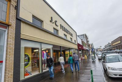 J.C. Penney project part of Astoria's comeback