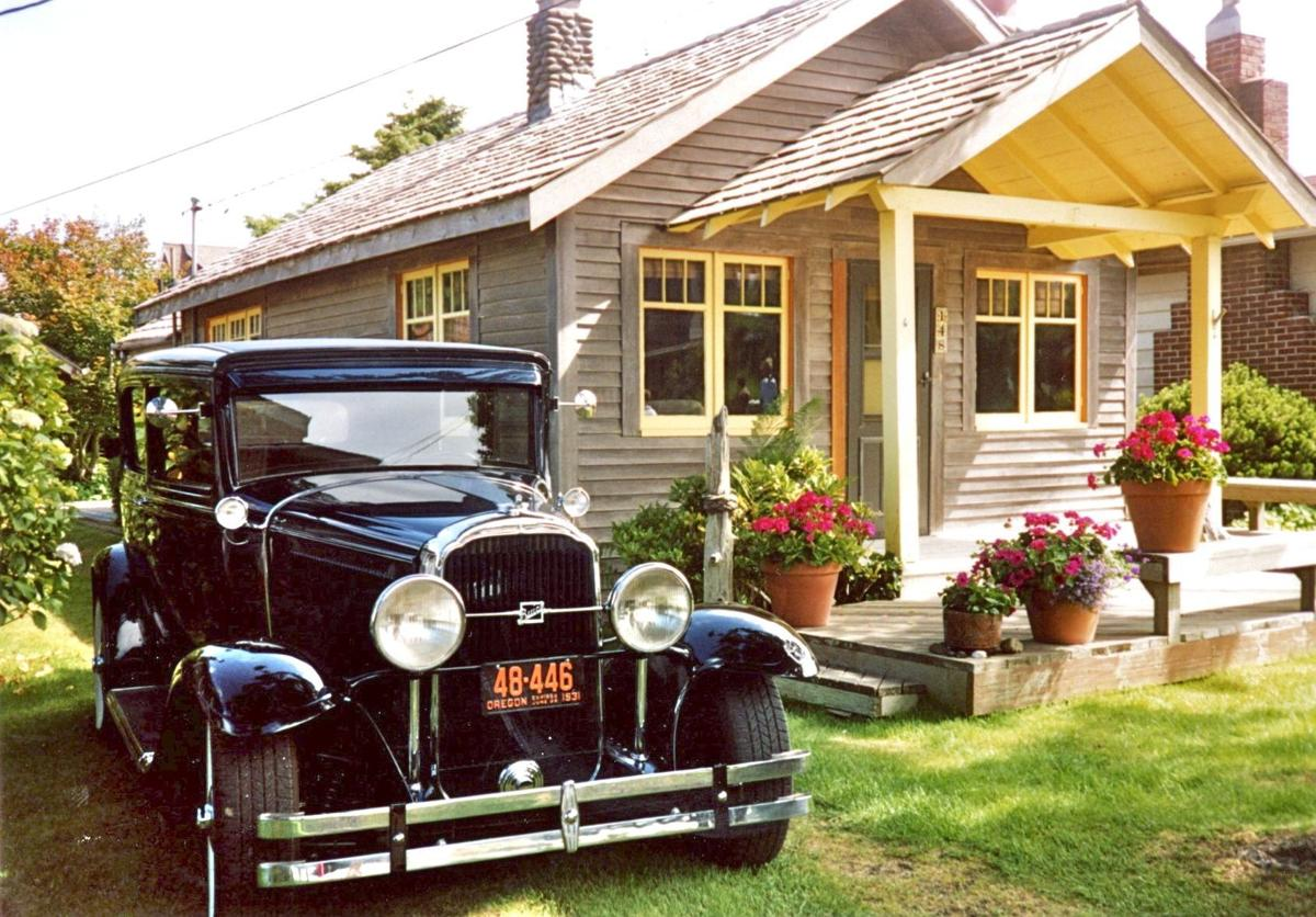 Tickets available for annual Cottage and Garden Tour