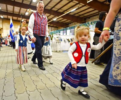 A Scandinavian tradition